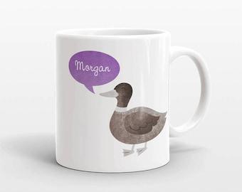 Office mug Etsy