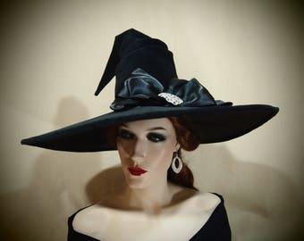 """Witch Hat """"Gretchen"""