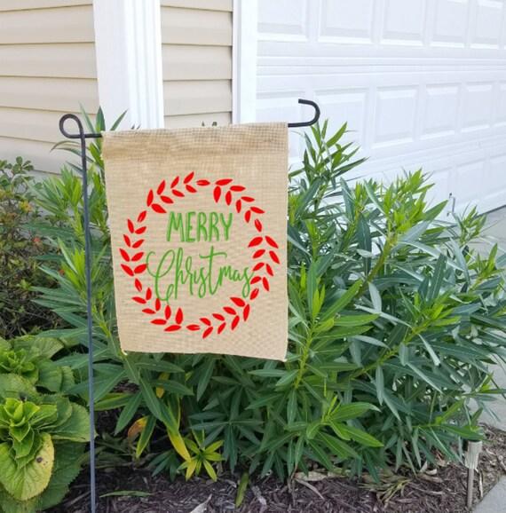 christmas garden flags. Like This Item? Christmas Garden Flags
