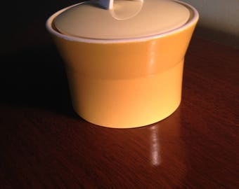 Mikasa  Hilo 1974-1976 c4300 sugar bowl