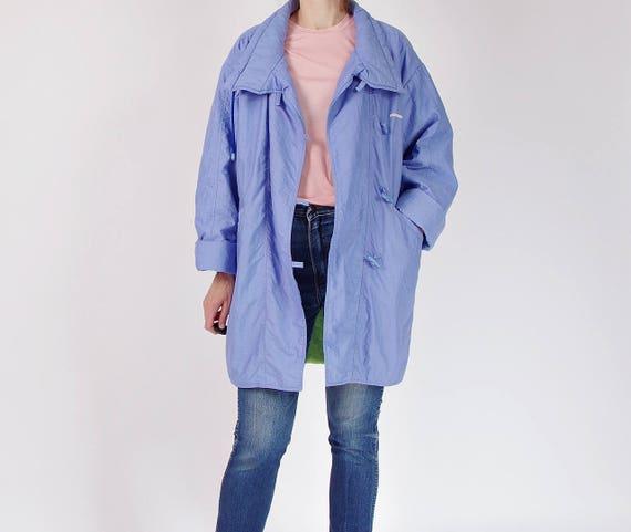 80s Prototype oversized jacket / size M-L