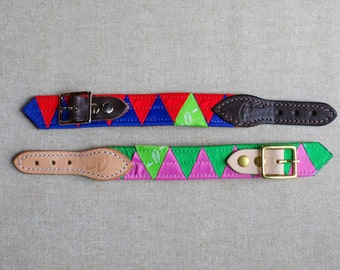 "READY TO SHIP Skinny (1"") Single Wrap Bracelet"