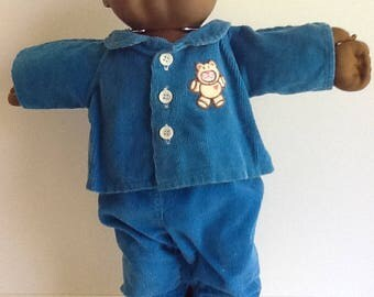 Cabbage Patch Kids 1986 AA Boy Doll HM #10