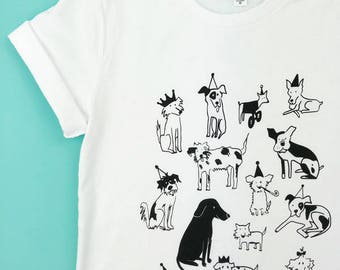 Ode to Mutts Shirt