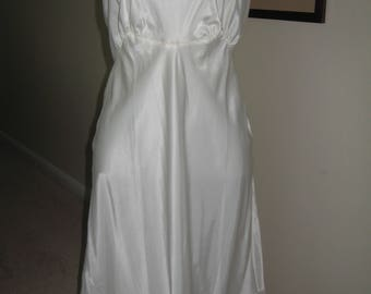 Junior Size Slip from the 1950s