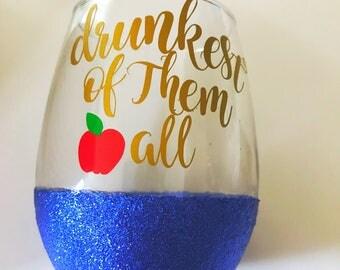 Drunkest of them all/ Disney Bachelorette/ Disney Bridesmaid/ Fairest Of Them All/ Snow White/ Disney Villain