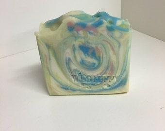 Heavenly Soap / Artisan Soap / Handmade Soap / Soap / Cold Process Soap