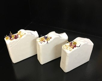 Lily of the Valley Soap / Artisan Soap / Handmade Soap / Soap / Cold Process Soap