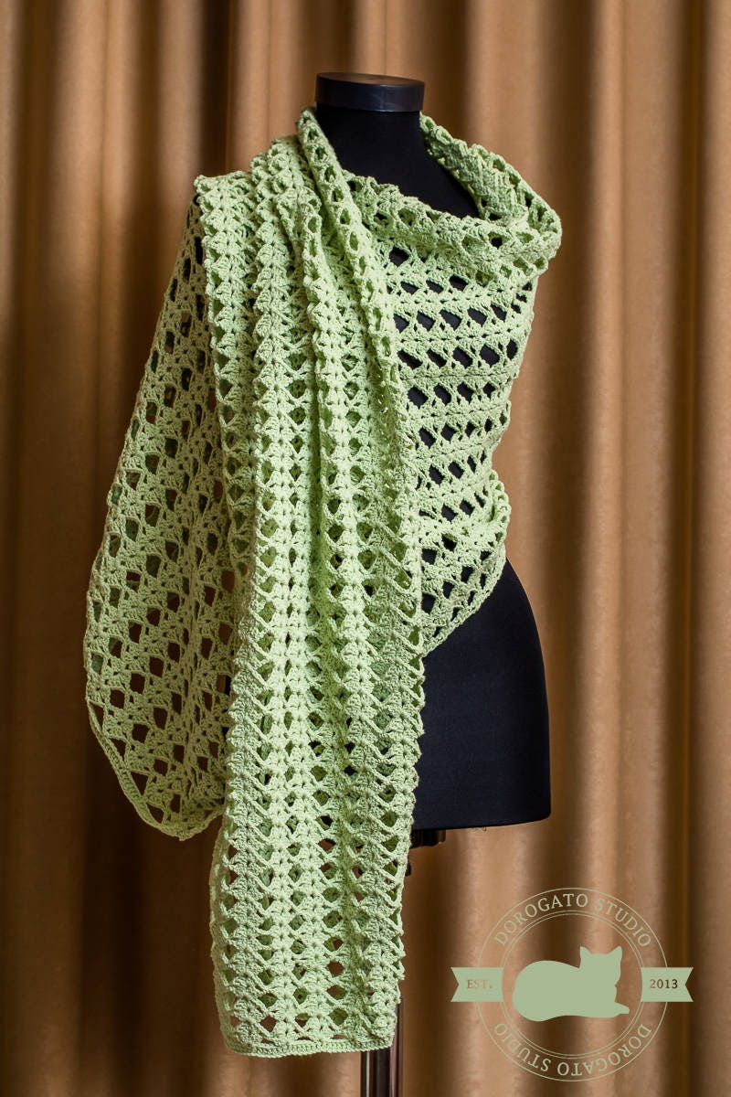 Easy crochet shawl pattern beginner crochet pattern shawl zoom bankloansurffo Images