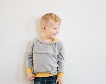 Sweatshirt/Baby boy clothes/Hoodie/Pullover/Baby girl clothes/Hipster baby clothes/Baby clothing/Gender neutral/Baby sweatshirt/Baby sweater