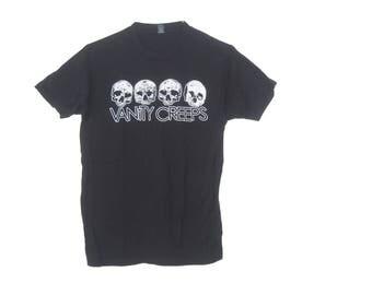 Vanity Creeps Tshirt