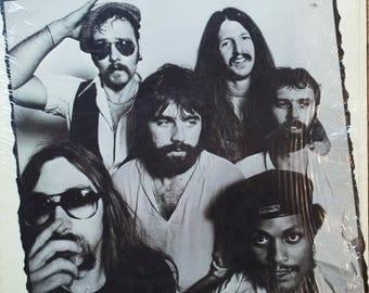 The Doobie Brothers Minute By Minute Original 1978 Pop Rock Here To Love You Vintage Vinyl Record Album LP