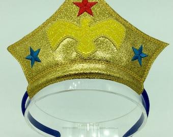 WW HERO Crown Headband Slider