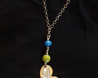 "LeBoncine bijoux by alessandra ball ""necklace"""