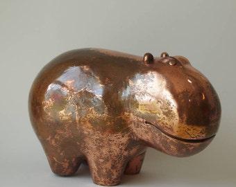 Hippo-Copper