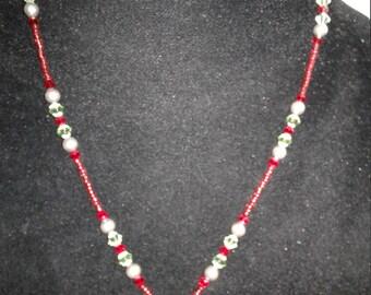 Sawarski crystals and Sawarski pearls