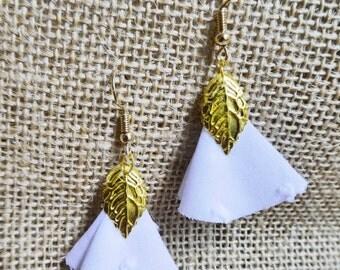 Honolulu earring