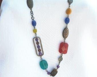Vintage Chicos Necklace