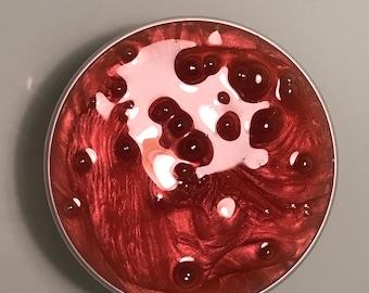 8oz Love Burst Pigmented Slime