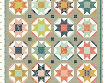 Antebellum Pattern by Amy Gibson
