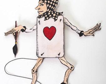 The Cardman