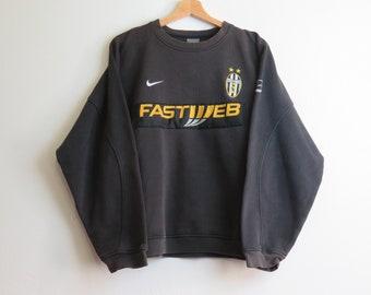 NIKE JUVENTUS sweatshirt