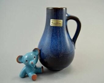 Vintage vase / Carstens Toennieshof / 6015 15 | West Germany | WGP | 70s