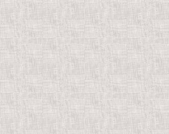1 Yard Fossil Rim by Deena Rutter  for Riley Blake Designs-6616 Scratch Gray