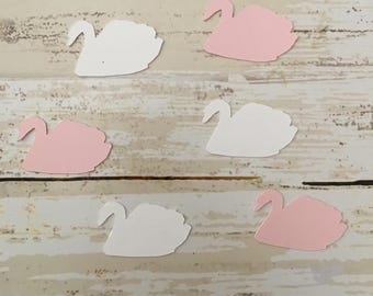Swan Gift Tags