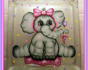 Emma Elephant
