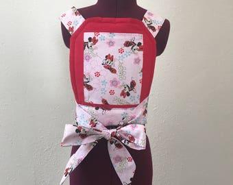 Mini Mei Tai baby doll carrier