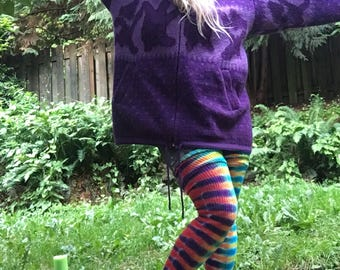 Custom Thigh High Sox