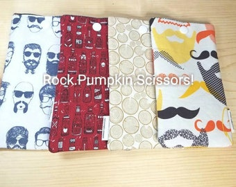 Soft Eyeglass Cases Pouches - chose one from drop down