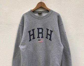 20% OFF Vintage Hard Rock Hotel Las Vegas Sweatshirt Sweater Planet Hollywood Shirt Hard Rock Cafe