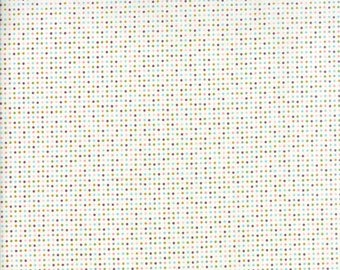 Color Me Happy by V & Co for Moda Fabrics  10827-21 By the Yard