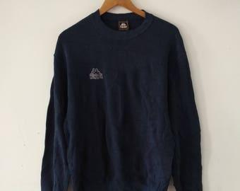 Rare Vintage Kappa Sweatshirt Size L