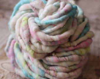 Handspun Yarn - Corespun No. 225