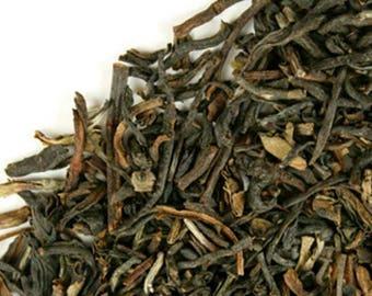 Darjeeling Tea... Loose Leaf 1 oz.