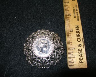 MONET  Brooch(715)