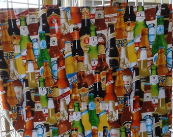 Beer Market Tote Bag