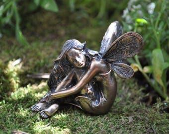 Fairy Napping