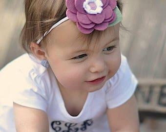Mulberry Emily Bloom Headband