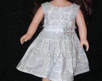 "18"" doll clothes, dresses"