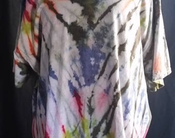 Tie dyed 3xl shirt