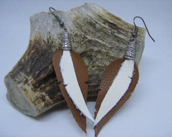 Native American Spirit Earring