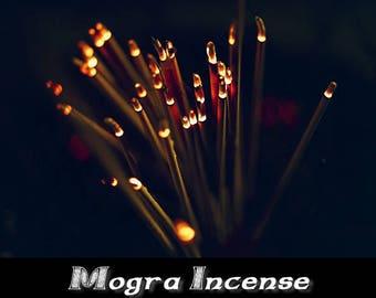 Mogra Incense 100 Sticks