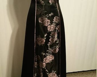 ON SALE Jessica McClintock Evening Gown Size 4