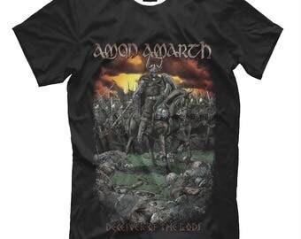 Man's T-shirt - Amon Amarth - #ts204