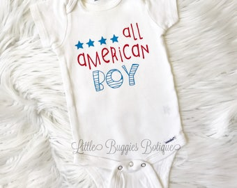 All American Girl/Boy