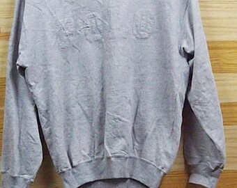 SALE  Polo RL Small Logo M size Sweatshirt Free Shipping Next Item